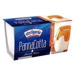 Десерт Sterilgarda Панна-котта карамельна 2х90г - купити, ціни на CітіМаркет - фото 1