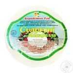 Сир Моцарелла 45% Вершковий рай