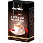 Jardin Espresso di Milano Ground Coffee 250g