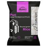 Holm's Top Grade Round-Grain Rice 800g
