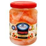 Rybnitsa Peeled Shrimp in Filling with Tail 190g