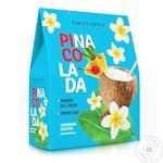 Набор косметический Emotions by Liora Pina Colada гель для душа 250мл + крем-мыло 250мл