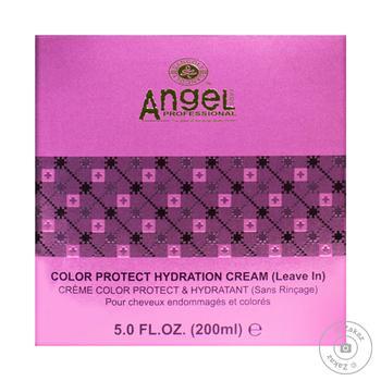 Крем для волос Angel Color Protect увлажняющий 200мл