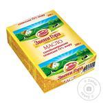 Масло Звени Гора селянське солодковершкове 73% 200г