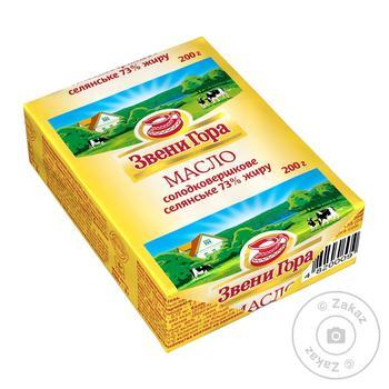 Zveni Gora  Sweet Cream Butter 73%