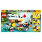 Конструктор Lego Будинок на воді 31093
