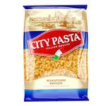 Макаронні вироби City Pasta Ріжки 800г