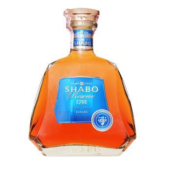 Коньяк Shabo Reserve 1788 4 зірки 40% 0,5л - купити, ціни на Фуршет - фото 1