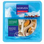 Norven In Brine Seafood Cocktail 170g