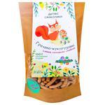 Dytyachi Smakolyky with Quinoa and Stevia Buckwheat-Corn Sticks 25g