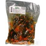 Морська капуста Бравіта з морквою по-корейськи 500г