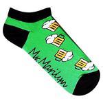 Носки мужские Marilyn Beer Green 41-45р