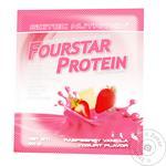 Scitec Nutrition Strawberry Protein Powder 30g