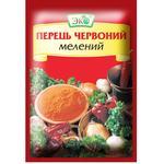 Eko Chili Red Ground Pepper