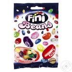 Конфеты желейные Fini Бобы 90г