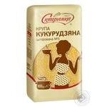 Skviryanka №5 corn groats 800g