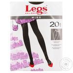 Legs Women's Tights Capucchino №3 20den