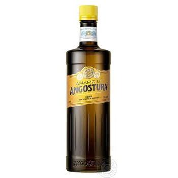 Лікер Amaro di Angostura 35% 0,7л