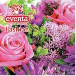 Paper Design Eventa Fashion Napkins 20pc - buy, prices for Tavria V - image 5