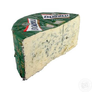 Сыр Hofmeister Дор Блю Лайб 50% - купить, цены на Фуршет - фото 1
