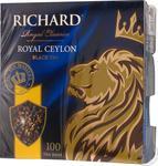 Tea Richard Royal ceylon black packed 100pcs