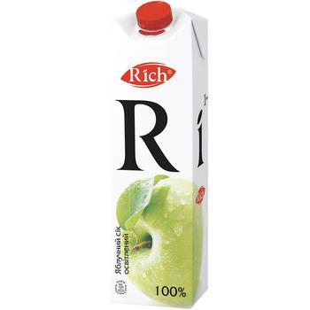 Rich Apple Juice 1l