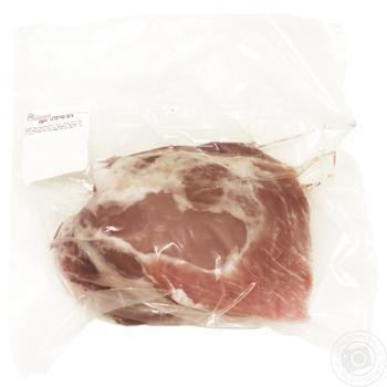 Бедро свиное без кости - купить, цены на Ашан - фото 2