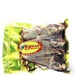 Smachne Kachenya Duck Wing vacuum pack