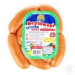 Yatranchik Cream Sausages - buy, prices for Auchan - image 1