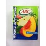 Nectar Abc with apple with pulp 200ml tetra pak