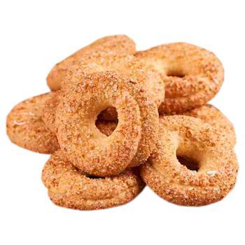 Печенье Biscotti Кокоша - купить, цены на СитиМаркет - фото 1