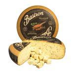 Сыр Basiron Veldhuyzen козий с горчицей и мёдом 50%