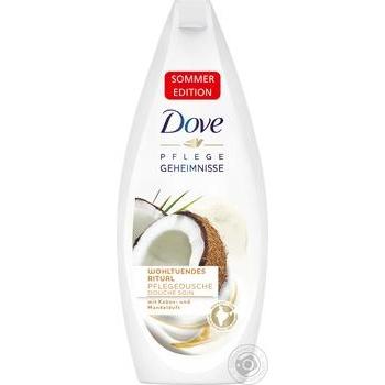 Гель для душу Dove Відновлюючий 250мл