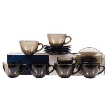 Набір Люмінарк Simply Eclipse J1261 12пр 200мл чайний - купить, цены на Восторг - фото 2