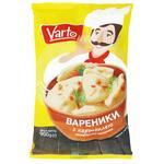 Вареники Varto с картофелем замороженные 900г