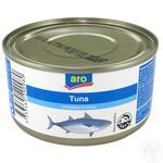 Aro Canned In Own Juice Tuna Fish