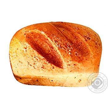 Хліб пшеничний на заквасці 600г