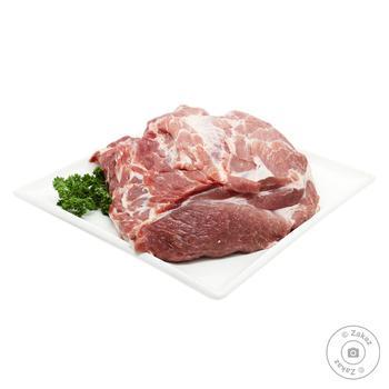 Ошийок свинина (ваг)