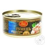 Best Time Natural Tuna Pieces In Oil 185g