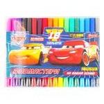 1 Veresnya Cars 18 Colors Markers