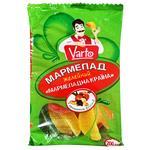 Мармелад Varto Мармеладная страна с ароматом фруктов 200г