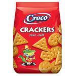 Крекер Croco солоний 100г