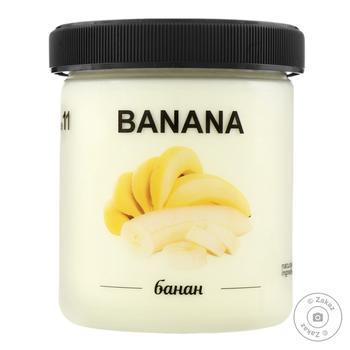 Мороженое La Gelateria italiana со вкусом банана 350г