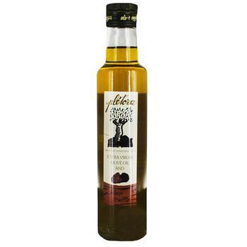 Pletora Olive Oil with truffle aroma 250ml