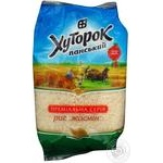 Hutorok jasmin long grain white rice 1000g