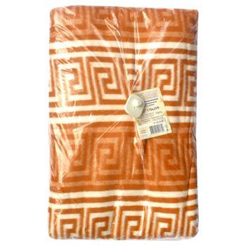 Одеяло Ярослав хлопковое 170х205см
