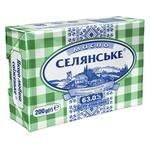 Selianske Sandwich Sweet Cream Butter 63% 200g