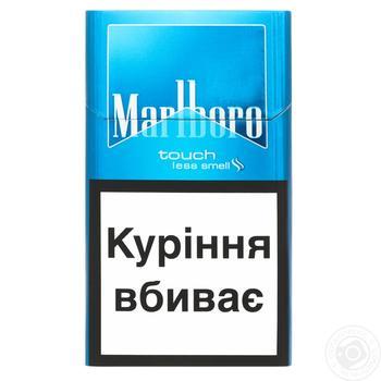 Сигареты marlboro купить цена купить лаки страйк сигареты в мягкой пачке