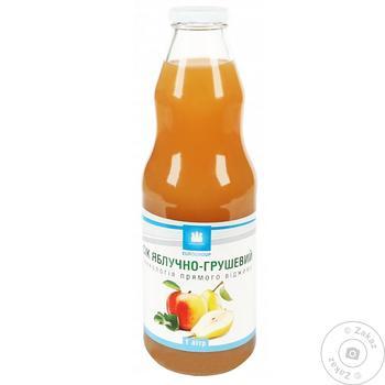 Eurogroup Apple Pear Juice 1l