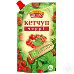 Кетчуп Щедро 300г Украина
